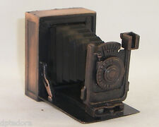 BOX CAMERA   DIE CAST PENCIL SHARPENER