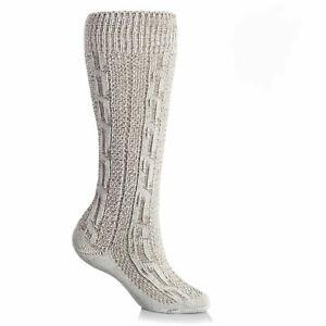 Mens Bavarian Oktoberfest Socks Causal Lederhosen Socks Short Brown White Mix