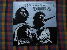 2 Originals of the Dubliners Live & Now LP - washed /gewaschen
