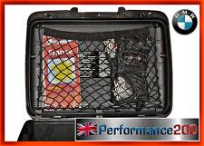 Red para Vario Caja Superior/Caso Lateral Para BMW R1200GS F800Gs F650GS GS