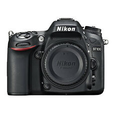 Nikon D7100 24.1 MP DX-Format CMOS Digital SLR Camera Body