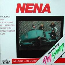Nena Same (1983) [CD]
