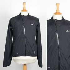 ADIDAS Climaproof FORMOTION WATEPROOF Running Giacca Pioggia Outdoors CAGOULE S