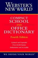 Compact School and Office Dictionary Paperback Michael E. Agnes