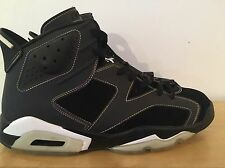 Nike Air Jordan 6 VI Retro Lakers - Size 10 384664-002 kobe VNDS