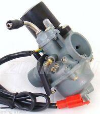 Carburetor 2-Stroke E-TON Eton ATV Viper50 RXL50 50cc