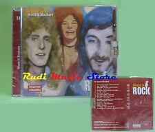 CD 50 ANNI DI ROCK 10 compilation PROMO 2004 SIGILLATO WHO FREE KINKS (C24)