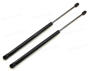 2 Front Hood Lift Shocks Supports Struts for Ford Thunderbird Mercury 89-97 4462