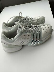 Adidas  Barricade Sneakers Shoes Women's Size 7 US