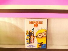 Despicable Me  on DVD