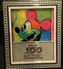 Disney Pin - DLR - One Hundred Mickeys Pin Series (MM 100) - Prince LE NEW