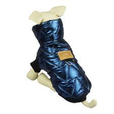 Fitwarm Waterproof Winter Dog Snowsuit Fleece Pet Clothes Coat D-ring Jacket