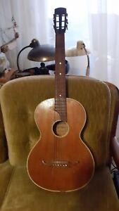 Old Parlor Guitar Akustische Gitarren GOLDKLANG