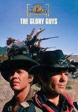 Glory Guys - Region Free DVD - Sealed
