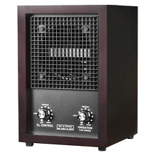 Commercial Air Purifier Fresh Cleaner Ionizer Ozone Generator Smoke Odor Remover