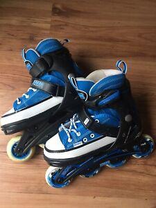 HY5 Junior Skate Inliner   Größe 33-36   XTend 800