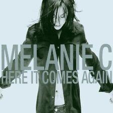 Melanie C here It Comes Again (2003) [Maxi-CD]
