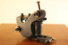 2004 Seth Ciferri Workhorse Irons Tattoo Machine Liner Vintage Not Soba Cain