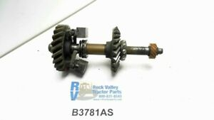 GOVERNOR ASSEMBLY B3781