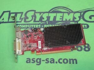 Dell JN996 Radeon X1300 Pro PCIe DMS-59 Dual Monitor Video Card
