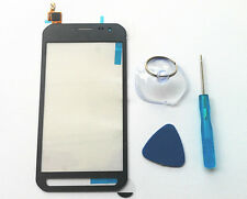Gray Touch Screen Digitizer Replacement For Samsung Galaxy Xcover 3 G388 G388F