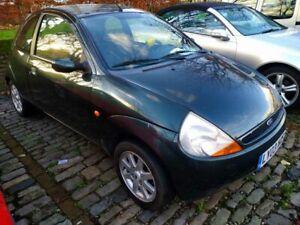 FORD KA 1.3 (LHD) 2003 petrol