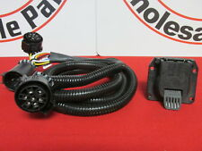 DODGE RAM 2500 3500 5th wheel/Gooseneck In Bed Wiring Harness Kit NEW OEM MOPAR