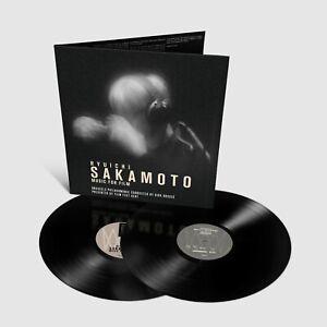 Ryuichi Sakamoto - Music For Film Vinyl LP