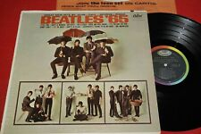 THE BEATLES Beatles'65 / US Mono LP EMI CAPITOL T 2228