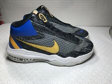 the best attitude d2a08 af36f Style  Basketball Shoes. Nike Air Max Audocity ASG Limited Anthony Davis  Fear The Brow Sz-8