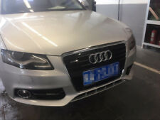 ABS COPPIA COVER FENDINEBBIA GRIGLIE RS4 S4 PER AUDI A4 B8 2008-2012