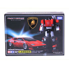 MP-12 MP12 LAMBOR Transformers Masterpiece Action Figure Christmas Toy Gift