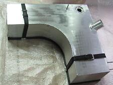 SERBATOIO IN ALLUMINIO LANCIA FULVIA HF (80 litri)