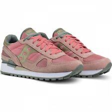 Scarpe donna Saucony Shadow Original S1108 722 rosa sportiva sneakers shoes