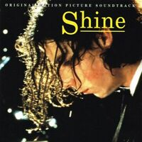 SHINE by David Hirschfelder ~ Movie Soundtrack ~ CD Album ~ GC ~ FREE POST!