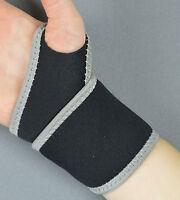 Handgelenkbandage Handbandage Sportbandage Handstütze R-060