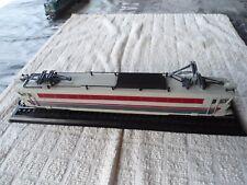 LOCO CC 40101 échelle HO (sans moteur juste pour déco) NEUVE