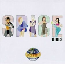 Spiceworld, Spice Girls, Acceptable , 724384511128