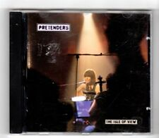 (HY244) The Pretenders, The Isle Of View - 1995 CD