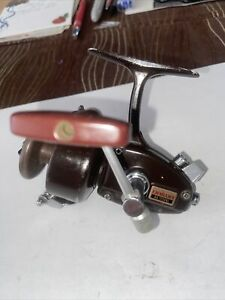 Daiwa 7250 RL Ultra Light Ball Bearing Vintage Spinning Reel Good Used Shape