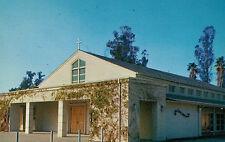 El Monte,California,Presbyterian Church,SanGabriel Valley,c.1950s