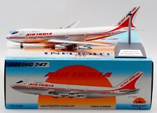INFLIGHT 1:200 Air India Boeing 747-200 Diecast Aircarft Jet Model VT-EBO