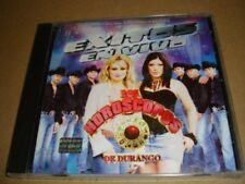 Los Horoscopos de Durango Exitos en Vivo CD New Nuevo Sealed