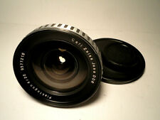 M42 Carl Zeiss Jena Flektogon 4/20 MINT Condition Zebra Vintage Lens   f4 20mm