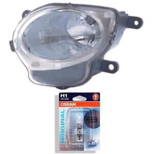 Scheinwerfer rechts Fiat 500 Bj. 07->> mit Tagfahrlicht H1 inkl. Lampen 1345820