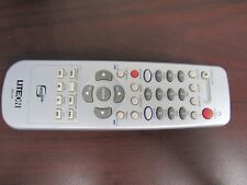 Lite On VCR Plus + RM-58 Remote Control DVD-R Player[12A]