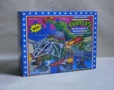 Playmates Toys 1980-2001 Action Figure Vehicles