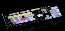 Logickeyboard STEINBERG CUBASE & NUENDO PC Backlit ASTRA American Keyboard
