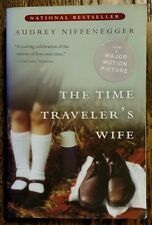 The Time Traveler's Wife by Audrey Niffenegger (Paperback, 2003)