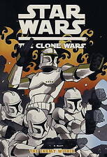 Star Wars - The Clone Wars: Enemy within-ExLibrary